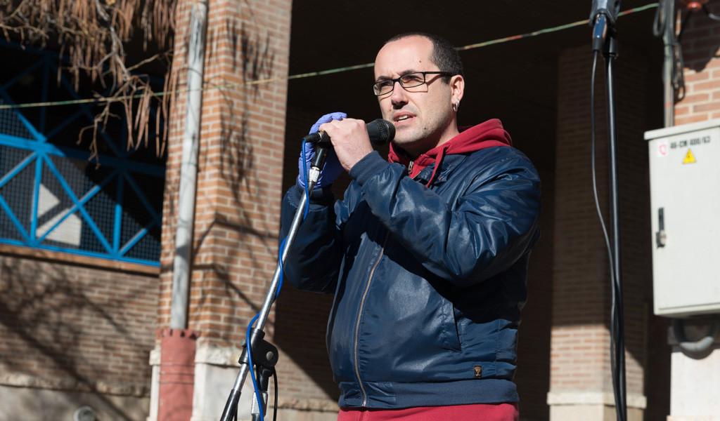"""Cubero afirma que el conflicto en limpieza es """"una prioridad para el Gobierno de Zaragoza"""" y espera que """"también lo sea para la DGA"""""""