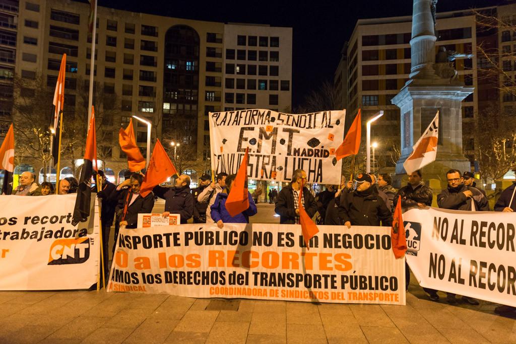El Gobierno de Zaragoza exige un calendario concreto de negociaciones sobre AUZSA