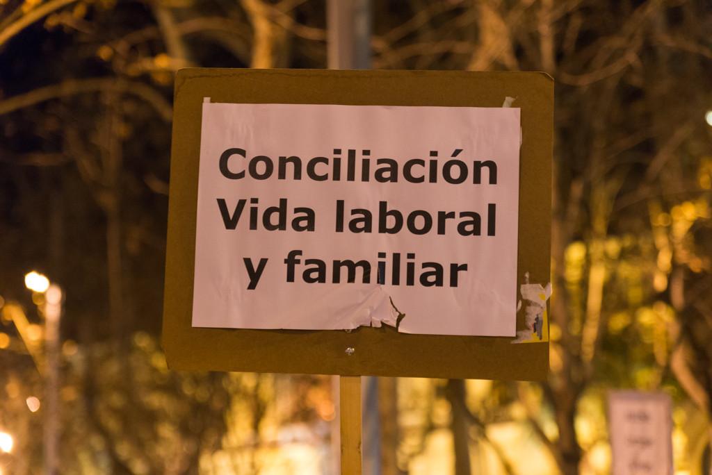 El comité de empresa de AUZSA exige la readmisión de una trabajadora