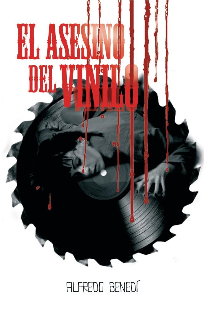 «El Asesino del Vinilo», una historia ficticia en una Zaragoza genuina