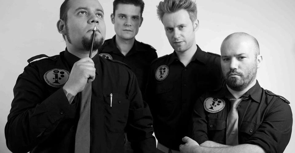 La Ley Seca trae esta semana a The Irradiates, Powersolo y la presentación del tercer EP de L4 Red