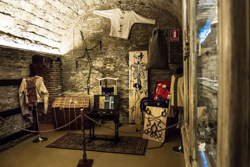 Comienzan las visitas guiadas al Museo de la Magia de Aragón