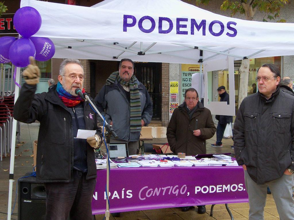 Dación en pago retroactiva, fin de los desahucios y eliminación de las cláusulas suelo, medidas del sistema hipotecario que diseña Podemos