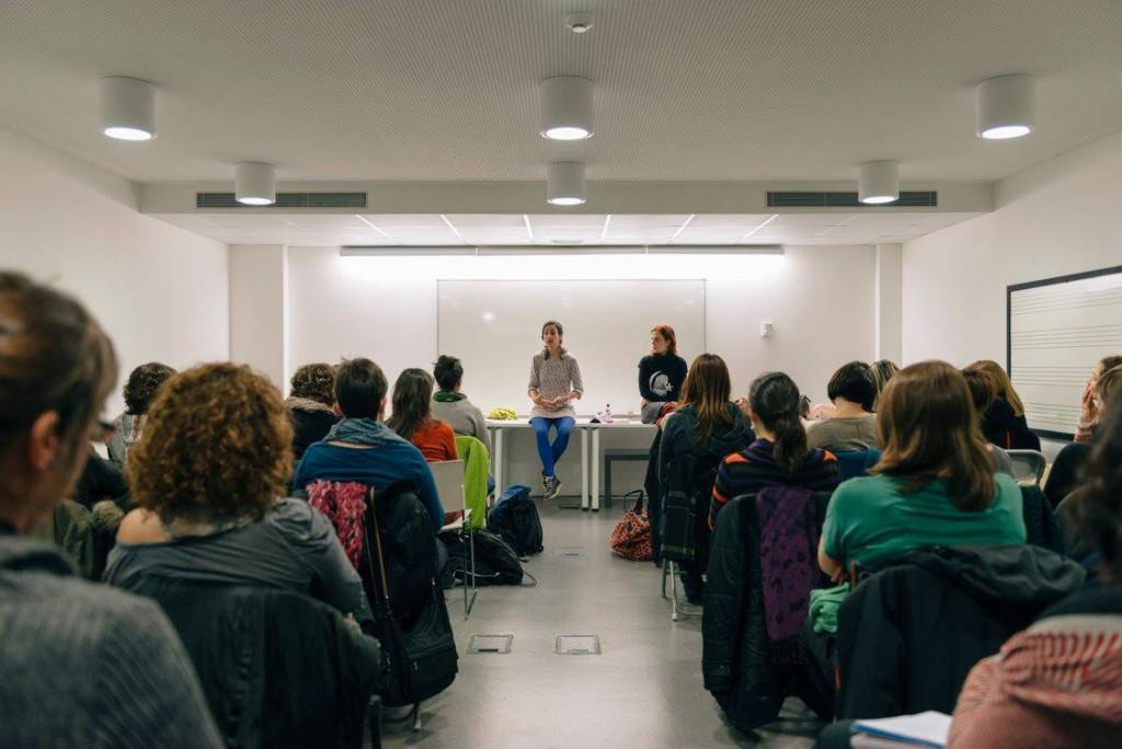 Talleres formativos en Castejón de Sos para luchar contra las violencias machistas