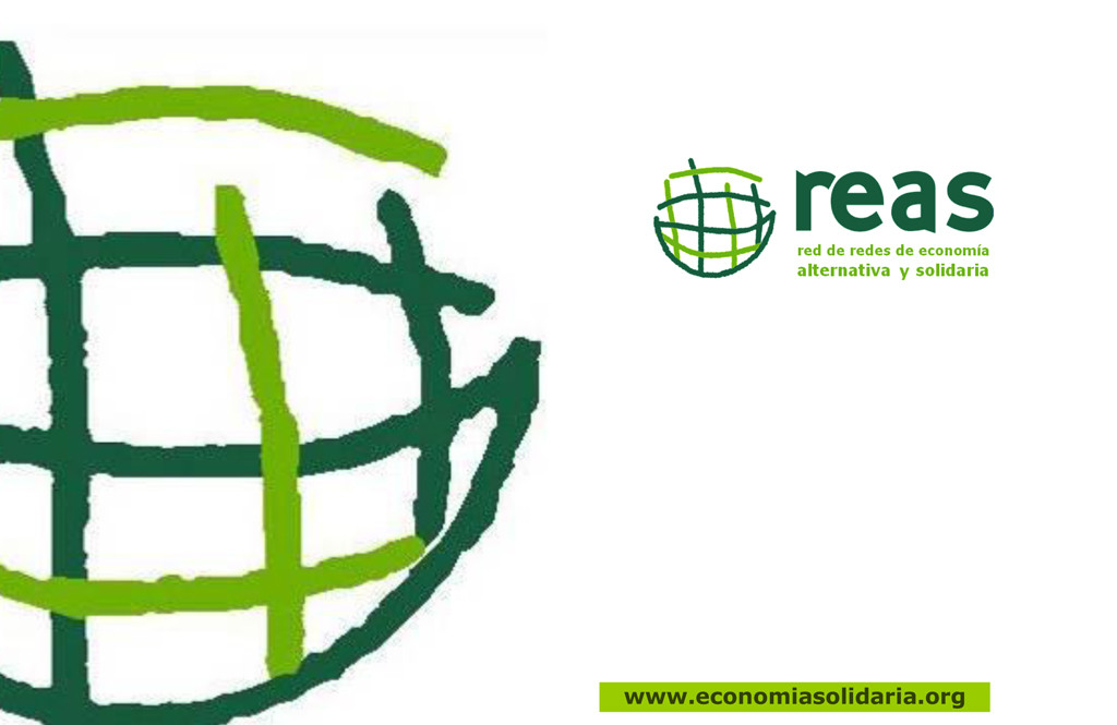 REAS ante el 20D: «Por una economía más justa, democrática y sostenible»