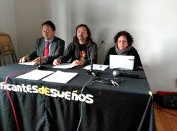 La Red de Medios Comunitarios presenta sus demandas a los partidos políticos de cara al 20D