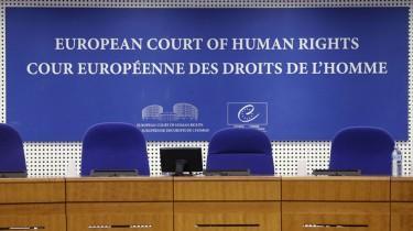 Ahotsa presentará una demanda contra la 'ley mordaza' en el Tribunal Europeo de Derechos Humanos
