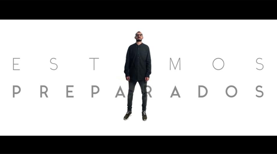 La banda sonora de Unidad Popular late a ritmo de hip hop