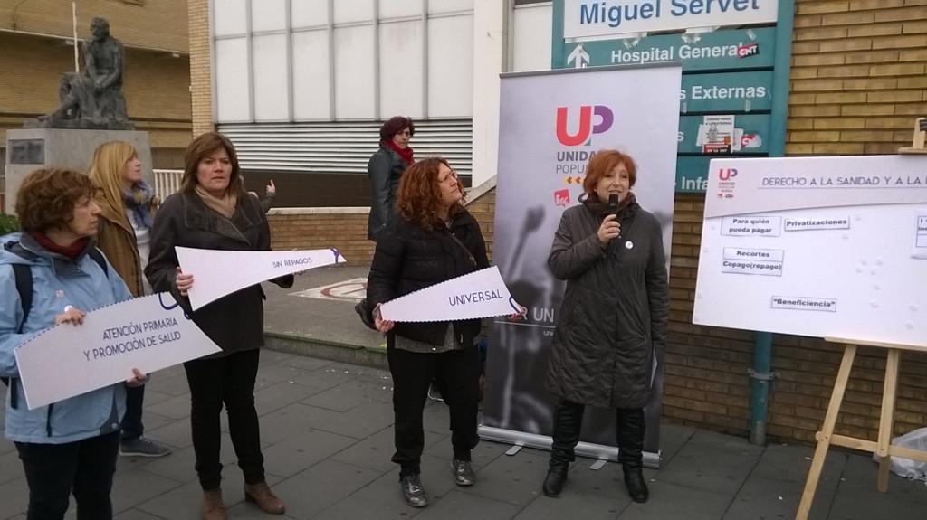 Unidad Popular propone un Plan para solucionar el problema de contaminación por lindano