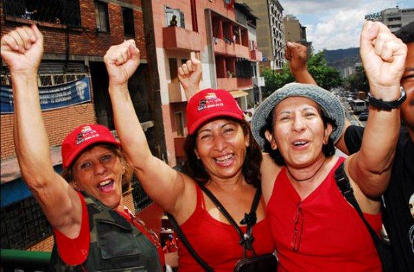 Venezuela decide su futuro este domingo