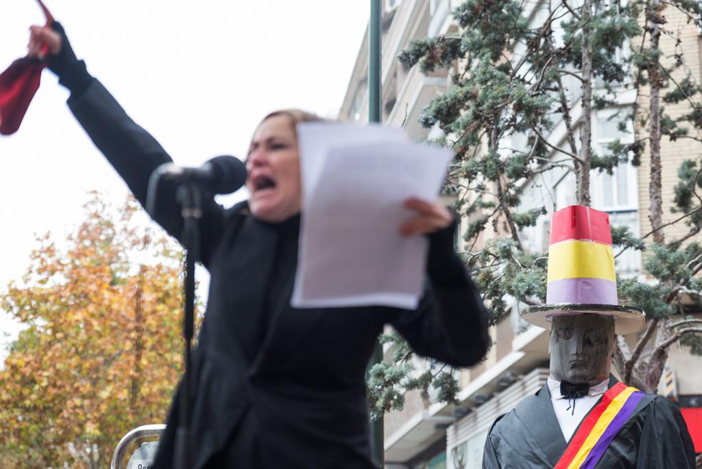 Torrero celebra el XVIII Aniversario de la proclamación de su República Independiente