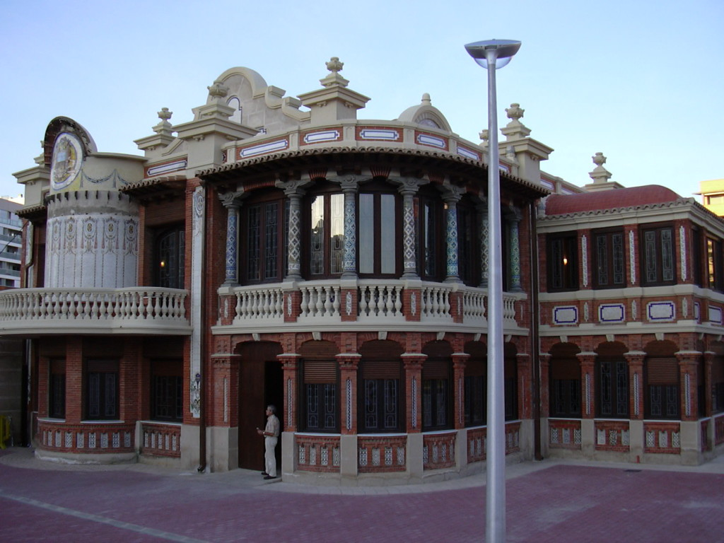 La vecinal del Barrio Jesús de Zaragoza exige más fechas de apertura para la Casa Solans
