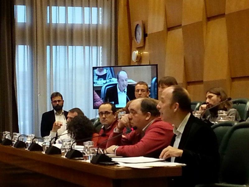 El Ayuntamiento de Zaragoza interpondrá una querella contra los crímenes del franquismo