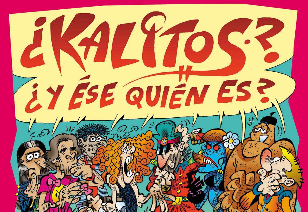 Zaragoza se llena de cómics en este mes de diciembre