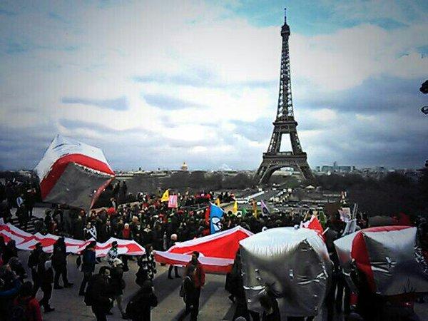 La UE opta por la lectura menos ambiciosa del Acuerdo de París