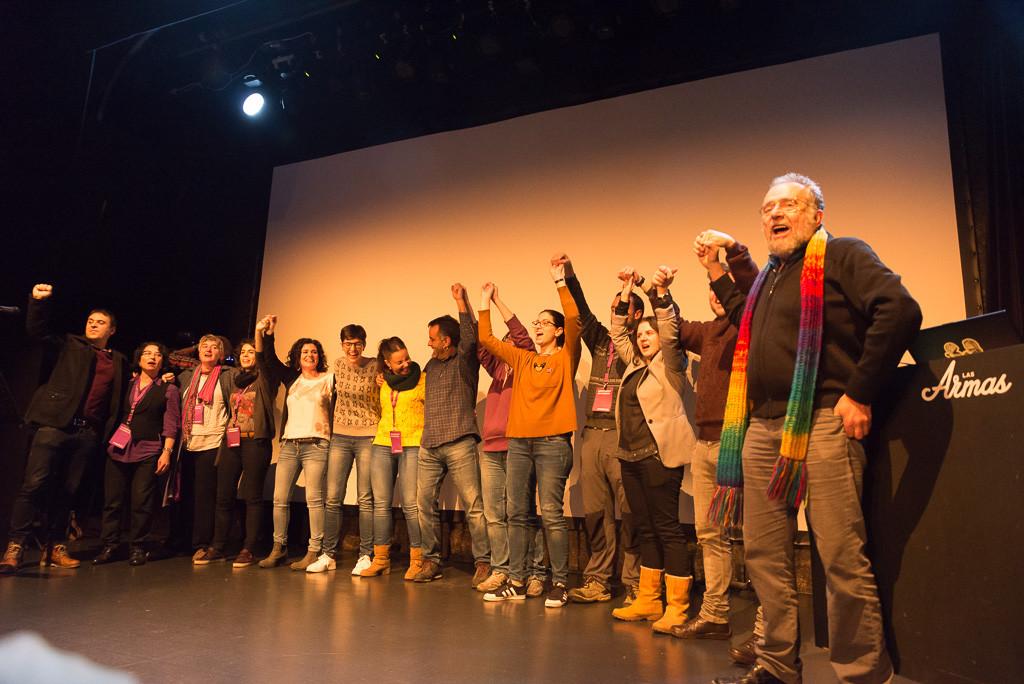 El 20D en Aragón: buen resultado de Podemos y batacazo del bipartidismo PP-PSOE