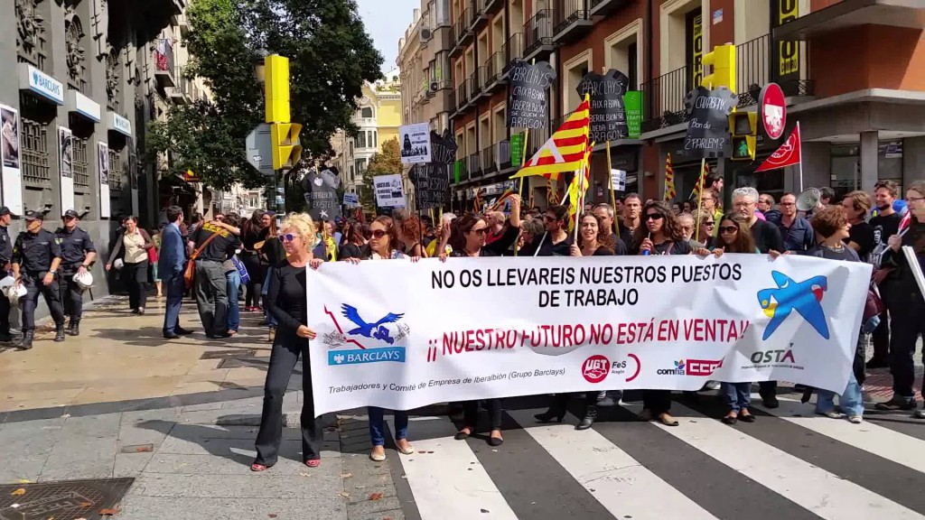 El comité de Iberalbión reclama mayor implicación de los partidos y la intervención del Gobierno aragones