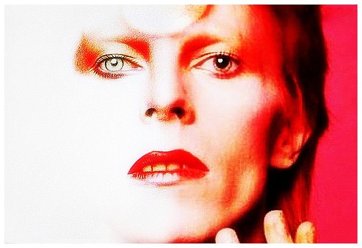Bowie, la reinvención incansable