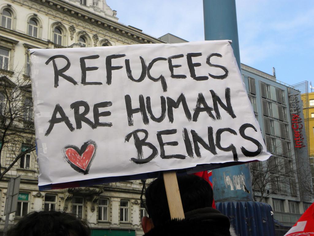 De mares, fronteras, expolios, puertas y pulseras