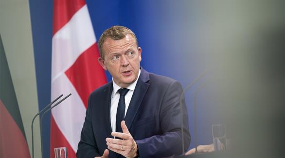 El parlamento danés aprueba el expolio a los refugiados