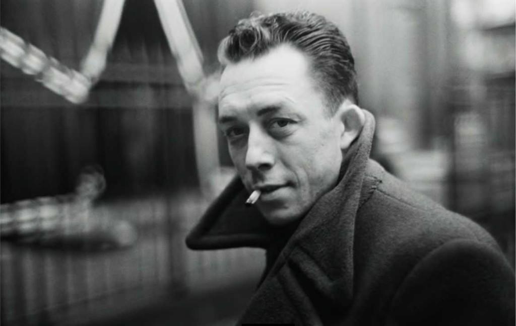 56 años sin Albert Camus
