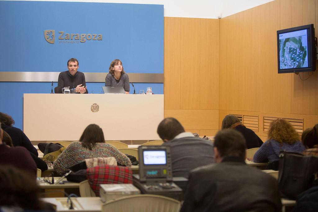 El Ayuntamiento de Zaragoza dedicará 36 hectáreas para huerta ecológica en el barrio de San Gregorio