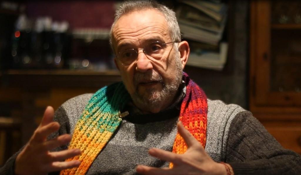 """Pedro Arrojo: """"Tengo que ser el altavoz de la gente que está peleando"""""""
