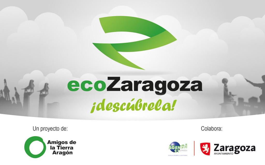 EcoZaragoza, la APP más ecológica y sostenible para la ciudad de Zaragoza