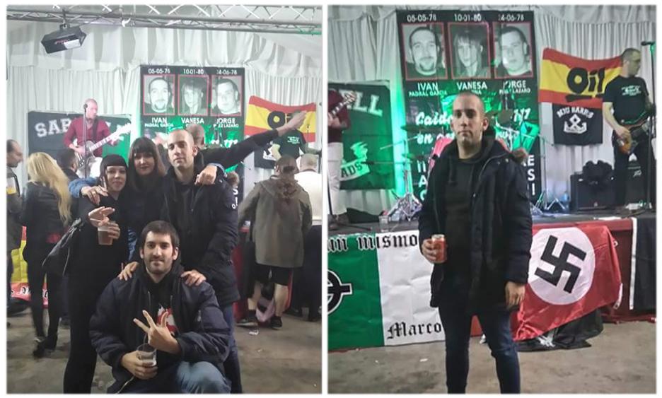 El Ayuntamiento eleva a Fiscalía el uso del camping de Zaragoza para la celebración de actos neonazis
