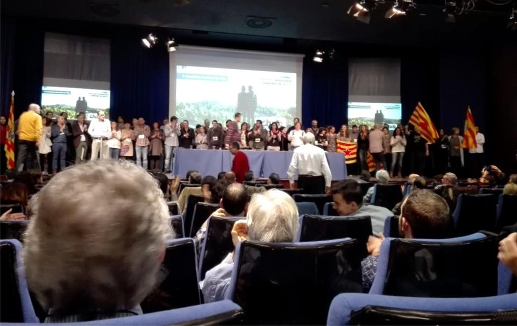 """CHA presenta su proyecto renovado para """"ser protagonistas del cambio en Aragón"""""""