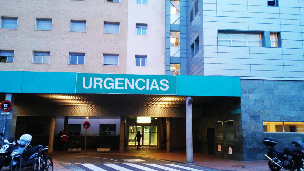 Parar el colapso de las urgencias hospitalarias exige inversión, organización y participación