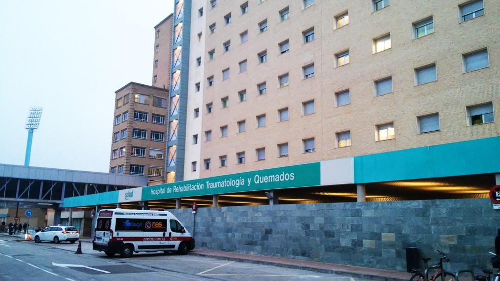 Luquin pide a Celaya que comparezca en las Cortes ante el continuo colapso de las urgencias hospitalarias
