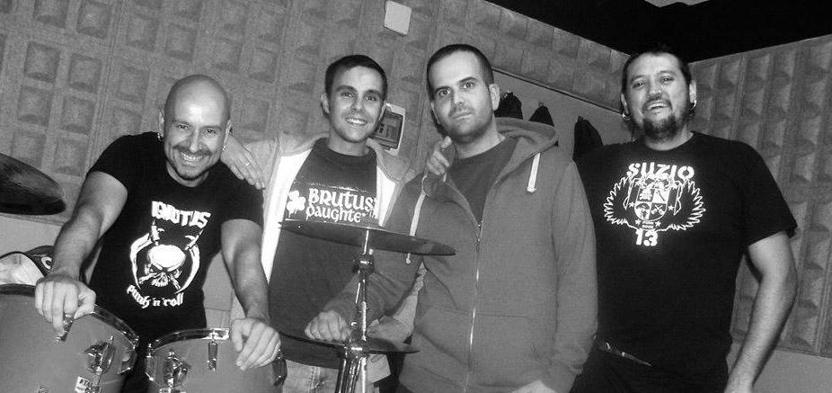 Ignotus celebra 20 años de punk and roll en la Sala King Kong