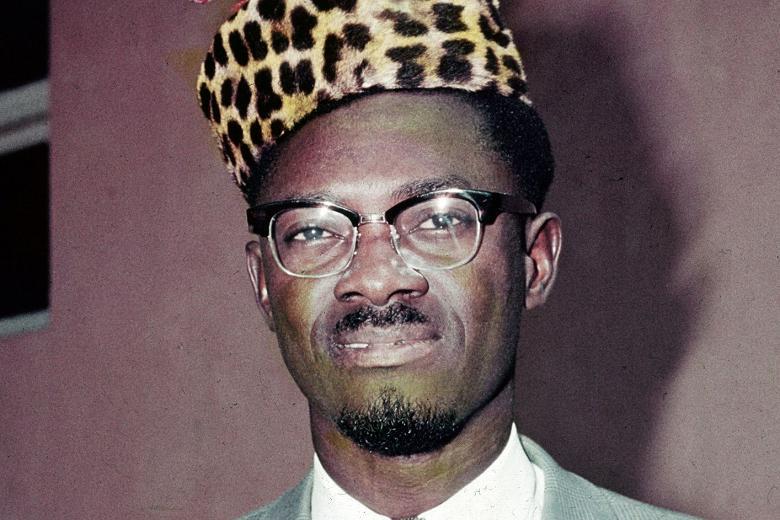 Patrice Lumumba, líder revolucionario congolés asesinado por la CIA hace 55 años