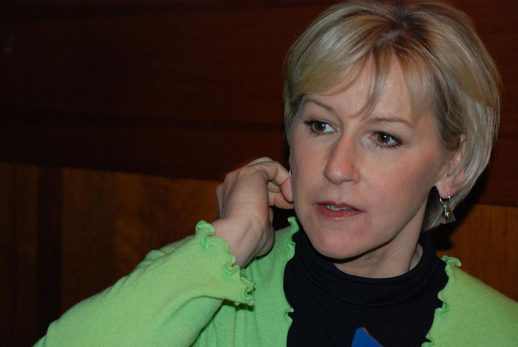 Suecia retira su apoyo a la independencia del Sáhara para poder abrir un Ikea en Marruecos
