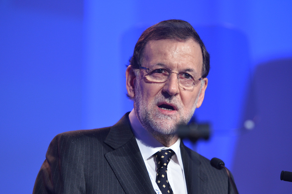 La moción de censura de Unidos Podemos contra Rajoy se debatirá el 13 de junio