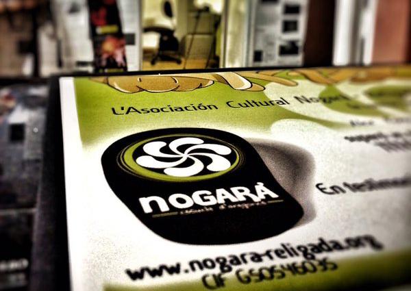 Ya está abierto el plazo para apuntarse a los cursos de aragonés de Nogará
