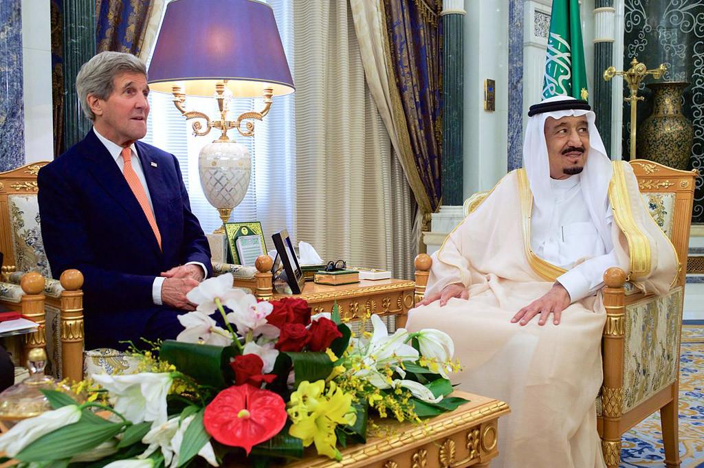 Arabia Saudí ha ejecutado a más de 100 personas desde el inicio de 2016