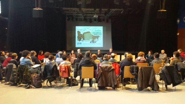 Zaragoza en Común celebra este sábado el IV Foro de Derechos Sociales