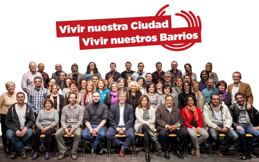 Carta de Pedro Santisteve a los barrios rurales