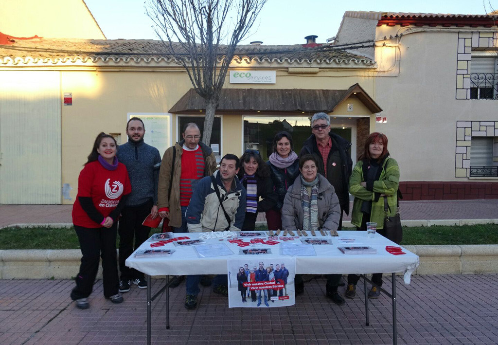 La FABZ llama a la participación en las elecciones de los barrios rurales