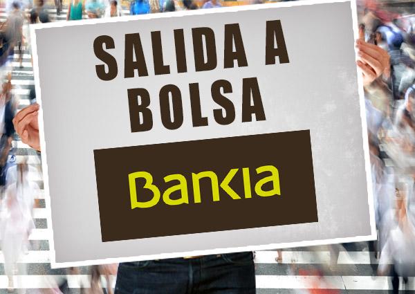 15MpaRato denuncia que el Banco de España «intenta ocultar pruebas» en el caso Bankia