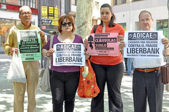 ADICAE lanza una ofensiva judicial para que todos los consumidores recuperen su dinero de la salida a bolsa de Bankia