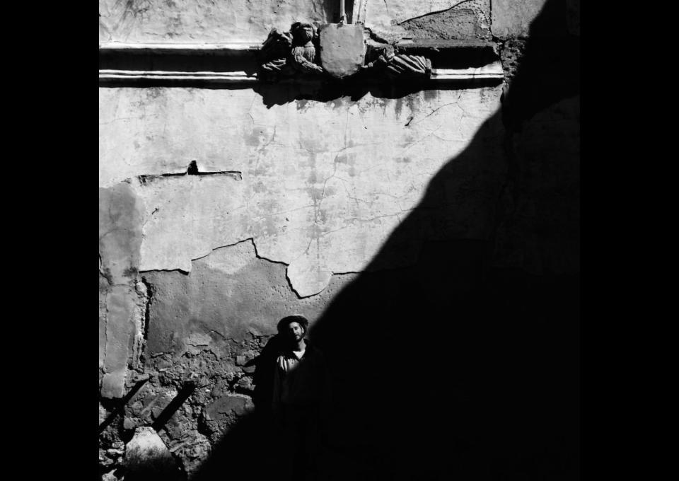 Belchite: Retratos para después de una guerra