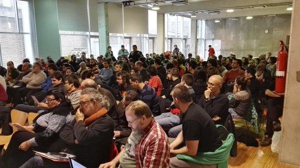 """Junts Pel Sí obligada """"a mover ficha"""" si quiere evitar nuevas elecciones en Catalunya"""