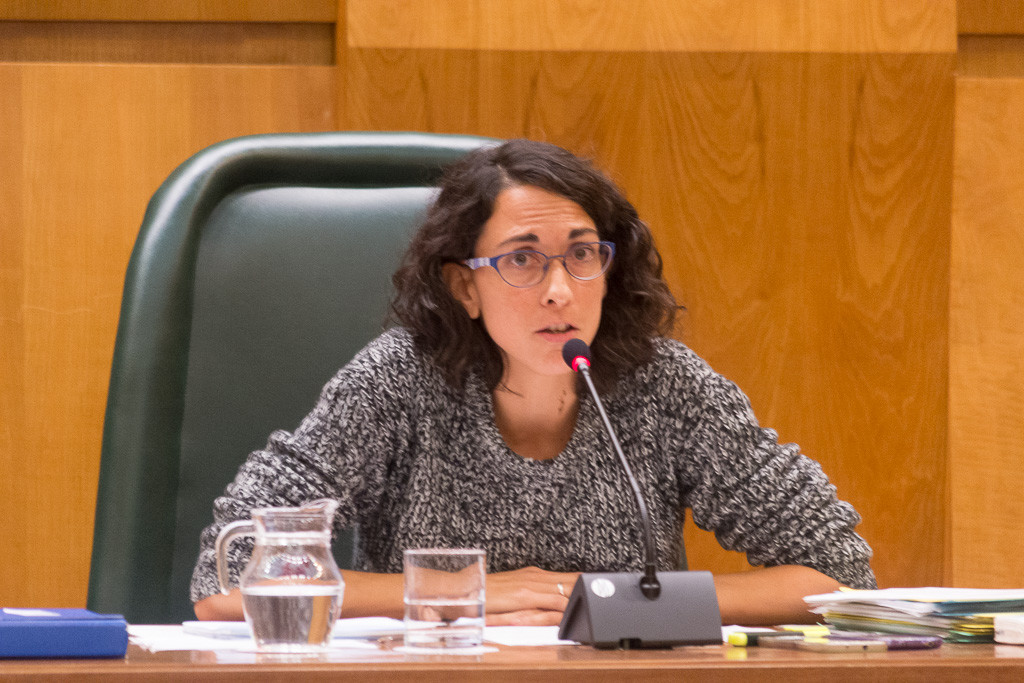 Zaragoza participa en las jornadas de 'Transparencia, Ética y Participación Ciudadana'