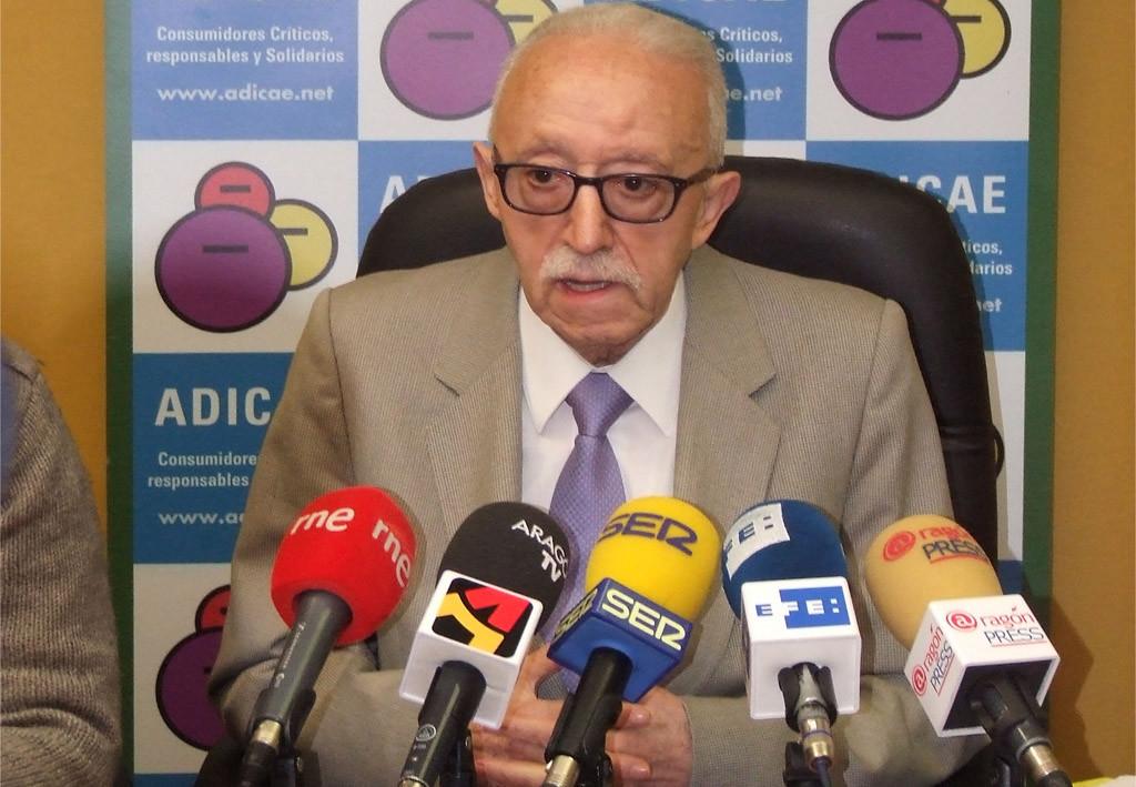 CCOO denuncia malas prácticas laborales en ADICAE