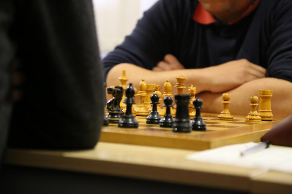 El Baix Segre de Mequinensa suma una nueva victoria en la preferente leridana de ajedrez
