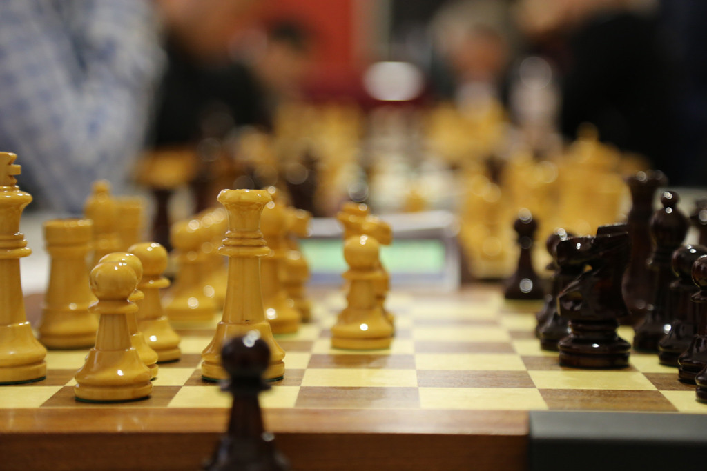 El Baix Segre de Mequinensa cae a la octava plaza de la preferente leridana de ajedrez tras cosechar su tercera derrota