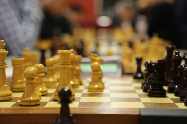 El Baix Segre de Mequinensa suma su segunda victoria de la temporada en la regional leridana de ajedrez